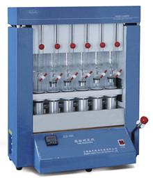 SZF-06G脂肪测定仪(水浴锅)