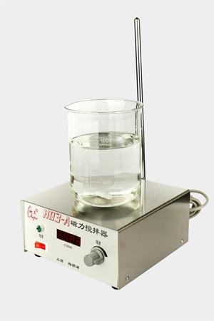 H03-A磁力搅拌器  梅颖浦磁力搅拌器