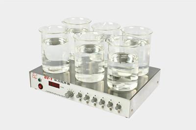84-1六工位磁力搅拌器