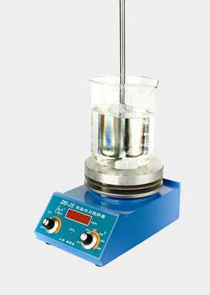 恒温磁力搅拌器X85-2S  梅颖浦磁力搅拌器