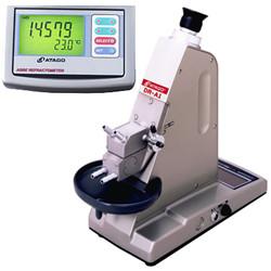数显阿贝折光仪DR-A1  日本爱拓阿贝折射仪