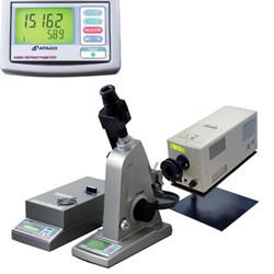 DR-M2/1550(A)多波长阿贝折射仪