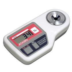 PR-100SA数显折射仪(海水盐度计)