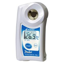 海水盐度浓度计PAL-07S   日本爱拓浓度计
