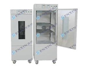 霉菌培养箱MJP-150D  上海森信霉菌培养箱