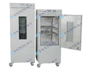 恒温恒湿培养箱HWS-250  上海森信恒湿箱