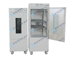 霉菌培养箱MJP-450S  上海森信霉菌培养箱