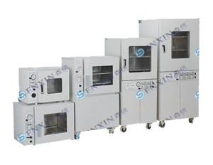 立式真空干燥箱DZG-6050SAD  上海森信真空干燥箱
