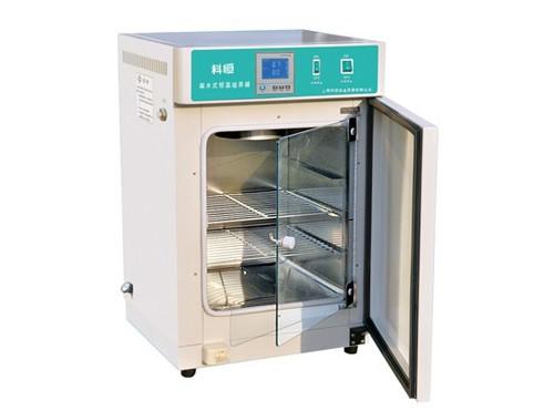 隔水式培养箱GH-400BC  上海科恒恒温培养箱