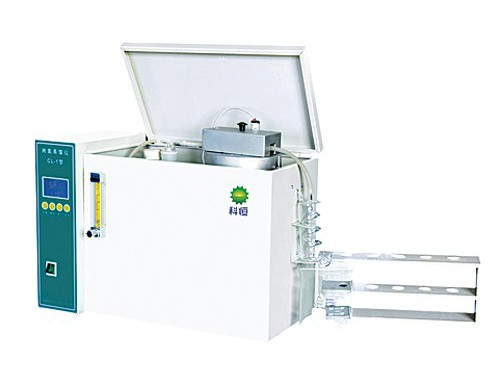 CL-1測氯蒸餾儀  上海科恒蒸餾儀