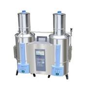 ZLSC-5不銹鋼重蒸餾水器   上海申安蒸餾水器
