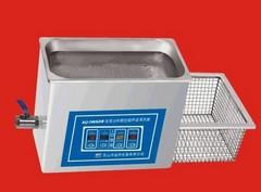 高功率數控超聲波清洗器KQ-400KDB