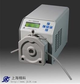 电脑数显恒流泵DHL-4  上海精科恒流泵