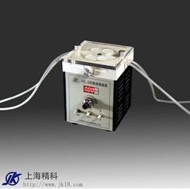 恒流泵HL-2B  上海精科數顯恒流泵