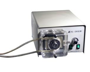 HL-3恒流泵(蠕动泵)