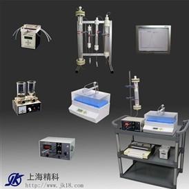 自动紫外液相色谱层析分离仪MB-3  上海精科液相色谱分析仪