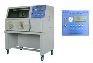 YQX-Ⅱ厌氧培养箱   上海新苗厌氧培养箱