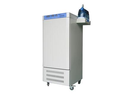 恒温恒湿箱HPX-160BSH-Ⅲ  上海新苗恒温恒湿箱