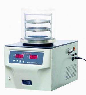 FD-1冷冻干燥机  北京博医康冷冻干燥机