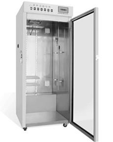 層析實驗冷柜YC-1  北京博醫康層析冷柜