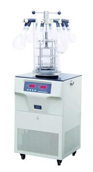 冷冻干燥机FD-1D-80  北京博医康冷冻干燥机