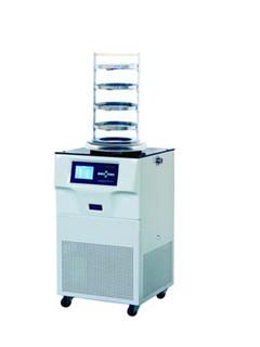 冷冻干燥机FD-2  北京博医康冷冻干燥机