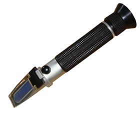 WYT-II手持糖度折光儀  0-18%手持糖度計