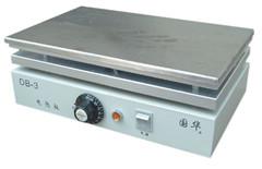 不銹鋼電熱板DB-3  常州國華不銹鋼電熱板