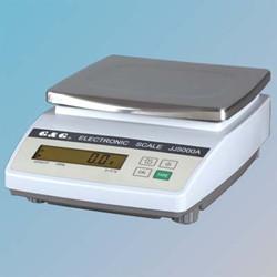 電子分析天平JJ2000A  常熟雙杰電子天平