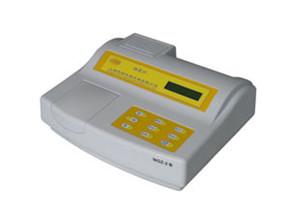多参数水质分析仪SD9025  上海昕瑞水质分析仪