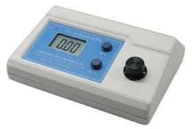 WGZ-200S浊度计