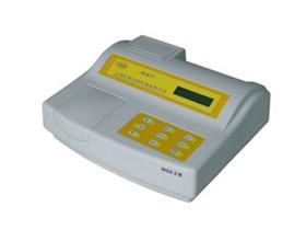 浊度计WGZ-2AP(配内置打印机)  上海昕瑞浊度计