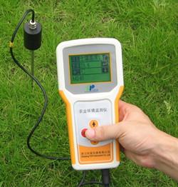 TPJ-21二氧化碳记录仪