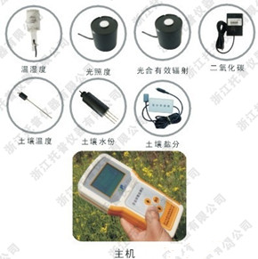 TNHY-8手持式农业环境检测仪