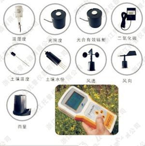 TNHY-10手持式农业环境检测仪