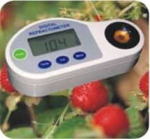 数字糖度计TD-92  浙江托普数字式水果糖度计