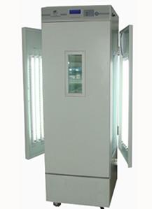 GTOP-300Y智能光照培养箱