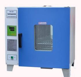 上海龍躍恒溫培養箱 HH-B11•420-LBY-Ⅱ電熱恒溫培養箱