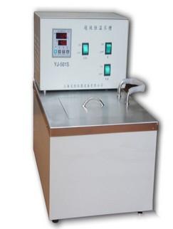 YJ501S超级恒温水槽   上海龙跃恒温水槽