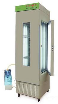 上海龙跃RQX-400B人工气候箱(智能型)
