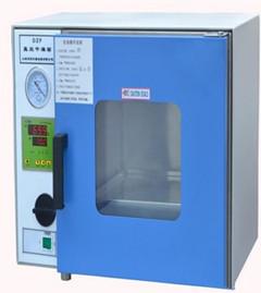 真空干燥箱  上海龙跃DZF-6050干燥箱