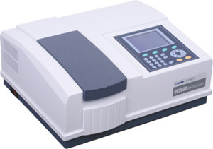 UV2600紫外可見分光光度計