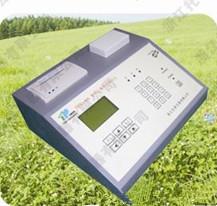 土壤养分速测仪TPY-7PC   浙江托普土壤测定仪