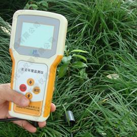 土壤原位盐份速测仪TZS-EC-I  浙江托普土壤测定仪