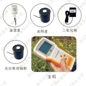 TNHY-5手持式农业环境检测仪