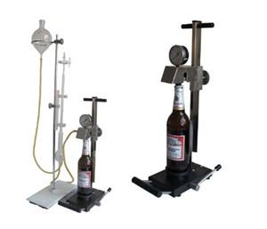 啤酒饮料CO2测定仪SCY-3C  上海昕瑞二氧化碳测定仪