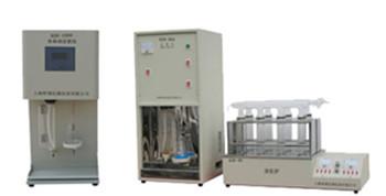 全自动定氮仪KDN-1000  上海昕瑞定氮仪