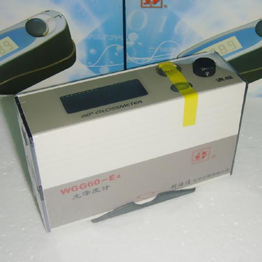 科仕佳石材光泽度计WGG60-ES4 石材光泽度仪