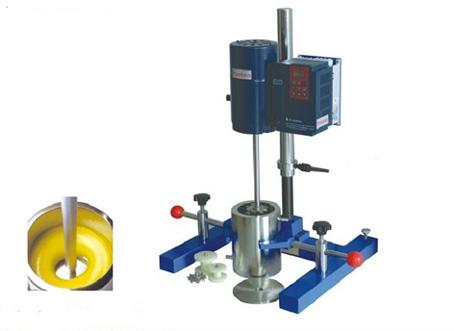 JSF-550搅拌砂磨分散机  上海搅拌 砂磨分散多用机