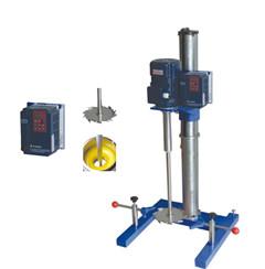 WJ-1.5变频变速搅拌机上海普申搅拌分散机
